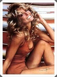 Farrah Fawcett re-energized the poster industry in 1976 with her famous red bikini pose (photo at left) released through Pro Arts out of Medina,...