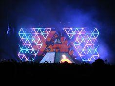 concert lighting - Google Search