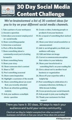 This 30 day Twitter challenge would be great to get high school students posting every day. There are examples within the post on how the challenge has been implemented before. There are fun and engaging posts for each day and it allows students to apply some of the challenges to their place of work.