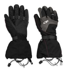 Alti Gloves Outdoor Outfit aa6a09c441
