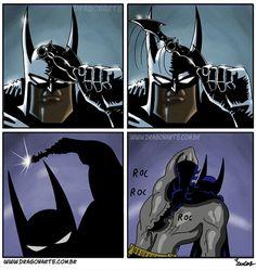 Eduardo Lucas Nascimento, known as Dragonarte, is a Brazilian comic artist. He draws Marvel and DC Comics universe in his own style Dc Comics Art, Fun Comics, Marvel Dc Comics, Anime Comics, Thor Marvel, Batman Artwork, Batman Comic Art, Batman Vs Superman, Dc Memes