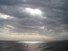 Sunset - Punta Ballena - Uruguay