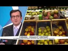 Le végétarisme et le véganisme sont des alimentations bonnes pour la san...