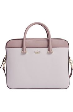 3f696b6bd26e shoses and bags. kate spade new york saffiano leather 13 inch laptop bag  available at  Nordstrom