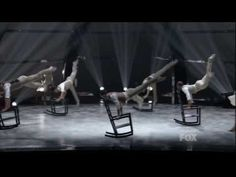 """▶ Top 10 Group Dance """"The Gravel Road"""" SYTYCD Season 10 