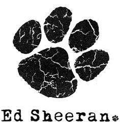 ed sheeran logo - Google Search