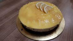 Sims Cake Shop: Semifrio de limão