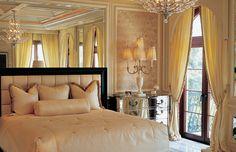 Fran Murphy Interiors - Master Bedroom