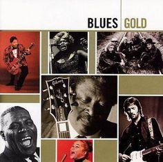 Various - - Blues