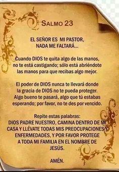 Salmo 23