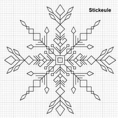 Christmas Embroidery.