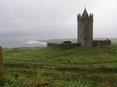 Toren, Ireland