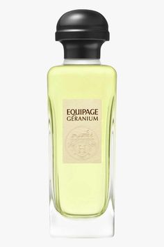 Hermès Equipage Géranium