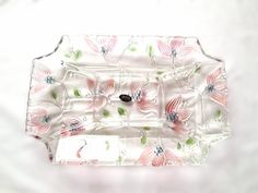 Pretty in the Palest Pink by Viki's Variety on Etsy