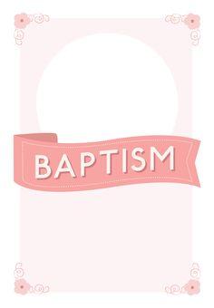 Pink Ribbon - Free Printable Baptism & Christening on Free Printable Ideas 8604 Invitation Layout, Invitation Background, Pink Invitations, Printable Invitations, Invitation Cards, Invitation Templates, Card Templates, Invites, Printables