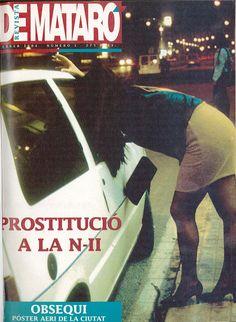 Revista de Mataró (1994-1995). Completa. Informació general. Disponible a text complet a l'arxiu digital Trencadís