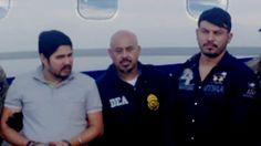 Detienen en Honduras a un presunto socio de los sobrinos de Maduro acusados de narcotráfico en EEUU