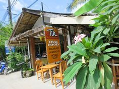Where to Eat on Koh Tao • Alex in Wanderland