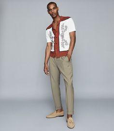 Fashion Essentials, Style Essentials, Fashion Line, Men's Fashion, Winter Fashion, Formal Men Outfit, Safari Shirt, Stylish Mens Outfits, Best Mens Fashion
