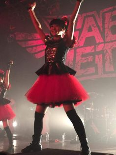 BABYMETAL WORLD TOUR 2015 || Chicago House of Bluse USA 14 May 2015