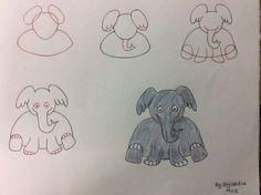 Die 41 Besten Bilder Von Tiere Malen In 2019 Animal Drawings Draw