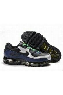 size 40 f4847 e5060 Cheap Men s Nike Air Max 90   360 Shoes Black Silver Dark Blue 90   360  Shoes For Sale from official Nike Shop.