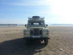 Lamd rover santana 88 especial. 1979