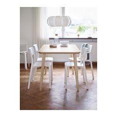 JANINGE Chaise - IKEA 40€