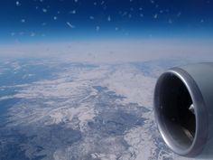 Above Russia