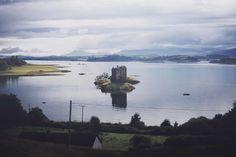 Natálie Hofmanová's Portfolio - Scotland