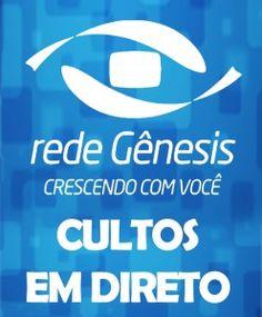 rede genesis cultos