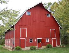 Barns, America's symbols of honesty, integrity, and the American dream, are disappearing from Iowa's countryside at a rapid rate.  With mechanized agriculture of today, barns are no longer the center of the farm.      But, they remain poignant reminders of our agricultural heritage.