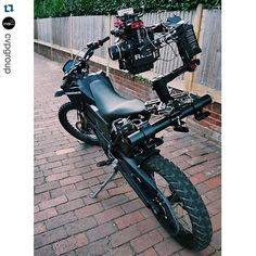 #Repost @cvpgroup ・・・ Epic work from @FlyThroughFilms ! They've created the Steadibike - 0-60 in 4 seconds & it's 100% electric, meaning no noise or vibrations for the camera!  They've used a @djiglobal Ronin, @movcam stabilisation arms, and mounted their @RedDigitalCinema camera from CVP, nice work guys!  #Stabilisation #Red #RedDigitalCinema #Movcam #DJI #Ronin #Filming #Cinematography #Broadcasting #Production #Cameraporn #HowIRig #Cine #Video #Photo