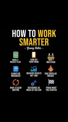 "anything-is-possible-my-friend: ""[Image] How To Work Smarter… Touch here for Free live cams! +x+ They Strip for Free "" WE All Love Motivation, Now It's Time To Make It Happen HERE >>. Vie Motivation, Study Motivation Quotes, Sales Motivation, Study Quotes, Lesson Quotes, Wisdom Quotes, Quotes Quotes, Life Skills, Life Lessons"