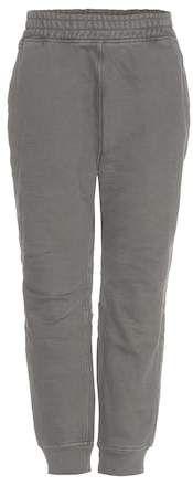 Shop Cotton track pants (SEASON presented at one of the world's leading online stores for luxury fashion. Yeezy Season 1, Athletic Pants, Track, Menswear, Seasons, Cotton, Women, Fashion, Moda