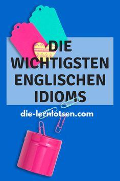 Idioms, Learn English, Learning, School, Sudoku, Brain, Blog, Puzzle, England