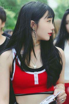 K-Pop Babe Pics – Photos of every single female singer in Korean Pop Music (K-Pop) Korean Girl, Asian Girl, My Girl, Cool Girl, Eunji Apink, Pink Panda, Eun Ji, Real Model, Brave Girl
