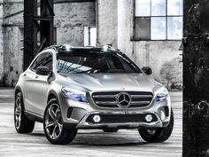 2016 Mercedes GLA Review, Engine, Release Date and Price - http://www.autos-arena.com/2016-mercedes-gla-review-engine-release-date-and-price/