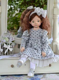 Купить Маняша. Маленькая принцесса в интернет магазине на Ярмарке Мастеров