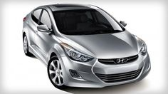 2012 Hyundai Elantra; I get to pick up this sexy beast this weekend! Taking suggestions for names, too!