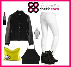 Trend Report | Sporty Chic Style Guide - Chic