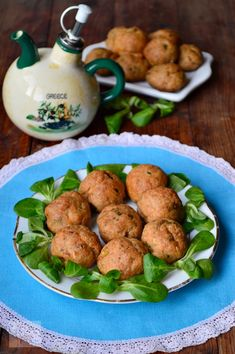 Pesto, Baked Potato, Potato Salad, Seafood, Beverages, Food And Drink, Potatoes, Baking, Ethnic Recipes
