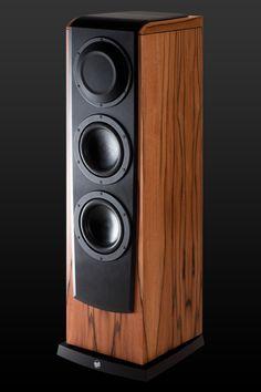 Musikelectronic Geithain ME 804K Active Loudspeaker.