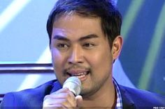 Singer Jed Madela welcomed the cameras of 'Kris TV' inside his family's home in Iloilo City. Iloilo City, Pop Musicians, John Edwards, Star Magic, Celebrity Houses, Mirrored Sunglasses, Abs, Singer, Homes