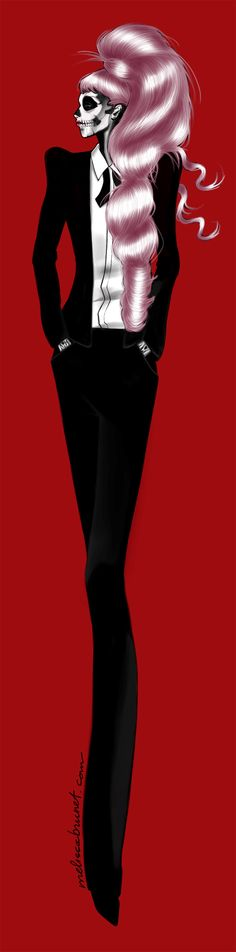 Gaga by Melissa Brunet