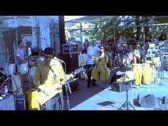 James Harman - Jungle @ Waterfront Blues Fest - YouTube