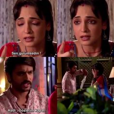 Parvati & Rudra 26 #RangRasiya #SensizOlmaz