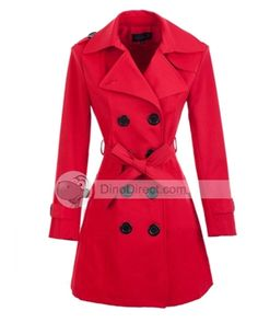 such a pretty coat