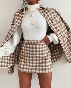 Winter Fashion Outfits, Look Fashion, Trendy Fashion, Fall Outfits, Layering Outfits, Outfit Winter, Cute Fashion Style, Trendy Winter Outfits, 2020 Fashion Trends