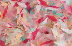 confetti by confettisystem